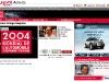 Web Yahoo Auto
