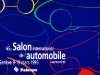 Affiche Salon Geneve 1995